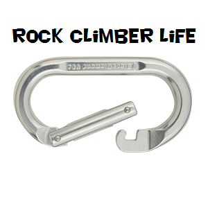 The Rock Climber Life Podcast